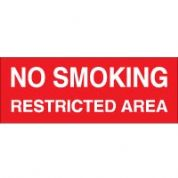 No Smoking safety sign - No Smoking 020